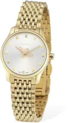 Gucci 29mm G-Timeless Slim Watch