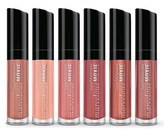 Bareminerals 'Marvelous Moxie(TM) - Be Moxie And Merry(TM)' Mini Lipgloss Collection - No Color