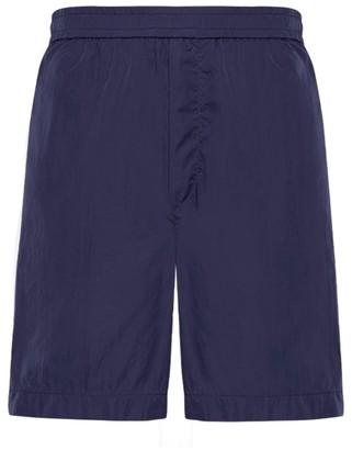 Moncler Elasticated Waist Swim Shorts