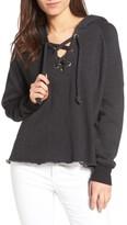 Wildfox Couture Women's Hutton Sweatshirt