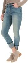 NYDJ Lorena Skinny Boyfriend Jeans (For Women)