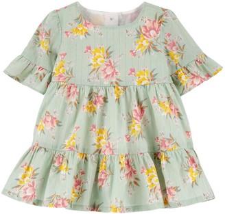 Osh Kosh Baby Girl OshKosh Bgosh Tiered Floral Dress