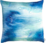 "Aviva Stanoff Stardust Pillow, 20""Sq."