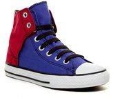 Converse Girls Chuck Taylor Easy Hi-Top Sneaker (Little Kid/Big Kid)