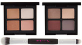 Mally Beauty Mally Open Up! Eyeshadow Quad Duo