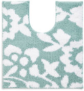 Marks and Spencer Quick Dry Eve Floral Bath & Pedestal Mats