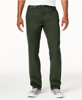 Levi's 541TM Athletic Fit Rigid Twill Pants