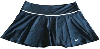 Nike Black Skirt for Women