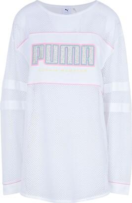 Sophia Webster PUMA x T-shirts