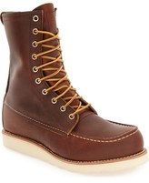 Red Wing Shoes Moc Toe Boot (Men)