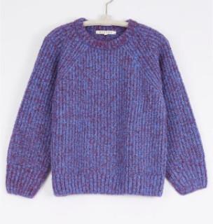 XiRENA The Hutton Sweater In Lonestar - L