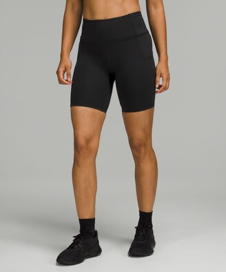 """Lululemon Fast and Free Short 8"""" Non-Reflective *Online Only"""