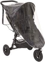 Baby Jogger Sasha Kiddie Products Sasha Kiddie BJC1Mini R City Mini Single Stroller Rain and Wind Cover - Stroller Not Included