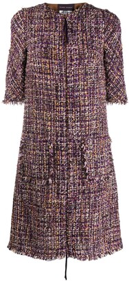 Talbot Runhof Tola dress