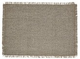 Chilewich Market Fringe Sisal Tan Indoor/Outdoor Area Rug Rug Size: Rectangle 3' x 4'