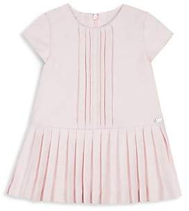 Tartine et Chocolat Baby's & Little Girl's Pleated Dress