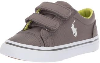 Polo Ralph Lauren Kids Baby-Boy's Brayden EZ Sneaker