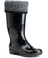 Insulated Rain Boots - ShopStyle