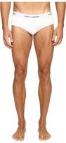 Dolce & Gabbana Siciliy Rib Brando Brief Men's Underwear