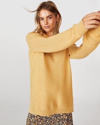 Cotton On Archy Pullover