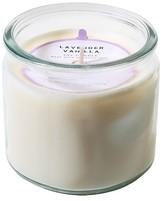 Nobrand No Brand Mini Glass Jar Candle Lavender Vanilla Smith & Hawken