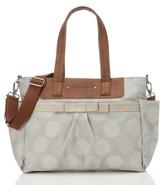 Babymel Infant 'Cara' Diaper Bag - Grey