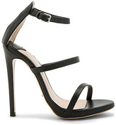 Tony Bianco Atkins Heel in Black. - size 10 (also in 9.5)