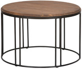Kosas Baron Reclaimed Pine Coffee Table by Home