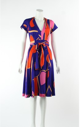 Issa Orange Silk Dresses