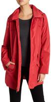 Ellen Tracy Rain Jacket