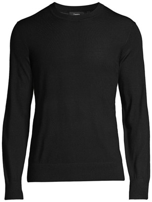 Theory Wool Pullover