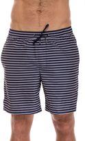 Michael Kors Micheal Kors Striped Swim Shorts