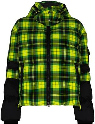 Bogner Lora padded ski jacket