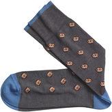 Johnston & Murphy Football Socks