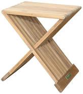 "Marilla 16"" Side Folding Table - Anderson Teak"