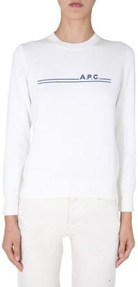 A.P.C. Eponymous Sweater