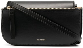 REE PROJECTS Julie Mini clutch