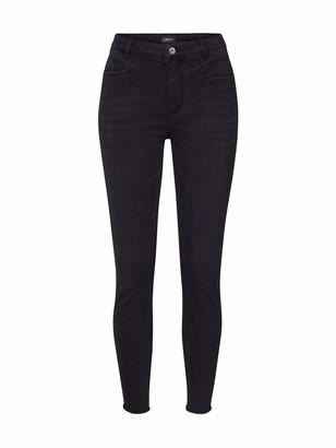 Only Women's ONLCHRASSY HW SK ANK Jeans GUA