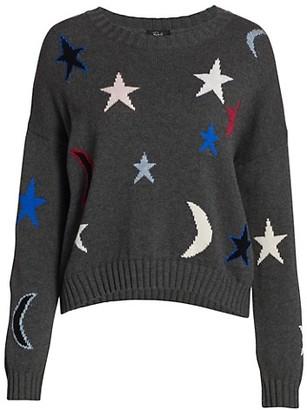 Rails Perci Star Knit Sweater