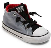Converse Baby's & Toddler's All Star? CTAS Street Mid-Top Canvas Sneakers