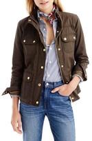 J.Crew Women's Downtown Field Jacket