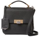 Balenciaga Le Dix Mini Leather Satchel