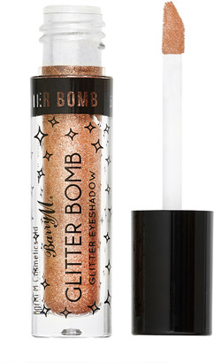Barry M Glitter Bomb Glitter Eyeshadow 3.7Ml Queen