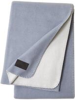 Thumbnail for your product : HUGO BOSS Ladak Throw - 130x170cm - Night Grey