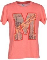 American College T-shirts