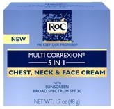 Roc Multi Correxion® 5 in 1 Chest, Neck & Face Cream -1.7 Oz