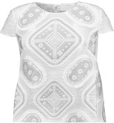 Peter Pilotto Jacquard top