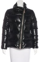 Moncler Ilay Down Coat