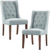 Asstd National Brand Aida 2-pc. Side Chair