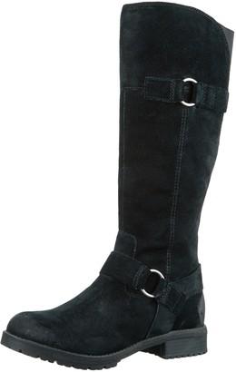 Clarks Womens Faralyn Dawn Long Boots